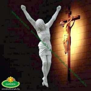 Egyházi szobrok  Jézus szobor