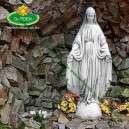 Eladó nagyméretű Szűz Mária szobor