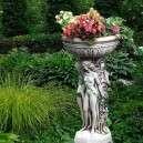 Különleges virágtartó