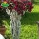 Különleges virágtartó gráciák
