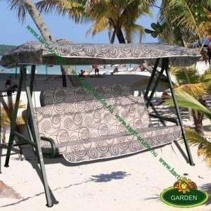Hintaágy ággyá alakítható 2 méteres