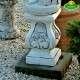 oszlopfő szobor magasító