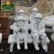 Eladó kerti szobrok