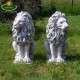 eladó kő oroszlán