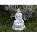 Buddha lótuszvirágon