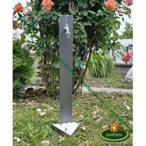 Modern kerti csap most ajándék csapfejjel