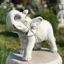 Elefánt szobor
