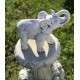 eledó szobor elefánt
