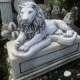 oroszlán szobor