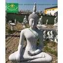 Női Buddha szobor nagy