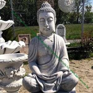 Meditációs Buddha szobor