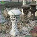 Kerti kő lámpa