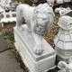 eladó oroszlán szobor