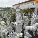 eladó női szobrok