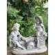 gyerek szobrok