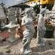 női szobor