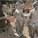 görög női szobor