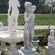 Női szobor 95cm