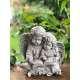 Műkő angyal szobrok eladó