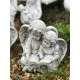 angyal szobrok
