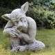 Eladó Troll szobrok
