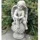 Kő angyal szobor
