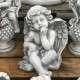 webshop angyal szobor