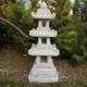 Pagoda lámpás