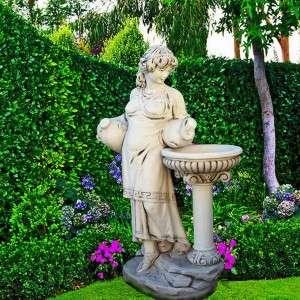 Görög nő nagy szobor