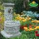 Eladó kerti kút