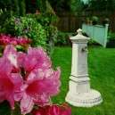 Álló kerti díszkút