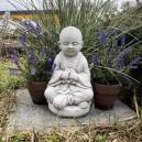 Shaolin szobor