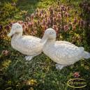 Eladó kacsa szobor