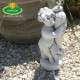 Vízköpők kerti díszek