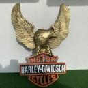 Motoros ajándék Harley