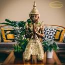 Nagy Buddha szobrok gyártása