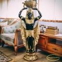 Egyiptomi szobor