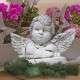 angyalka dekoráció