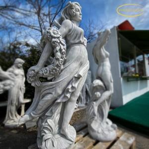 Kerti szobor eladó Aida