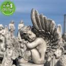 eladó angyal szobrok
