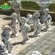 szobor gyártás