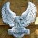 Harley Davidson címer