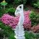 Eladó női szobor