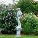szobor tartó oszlopok