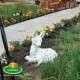 eladó kerti dísz szobor