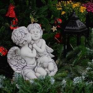 Angyalkák dekoráció