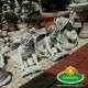Eladó nagy angyal szobor