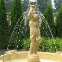 Egyedi szökőkutak szobrok megrendelésre