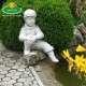 különleges kerti szobrok
