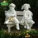 eladó kerti szobor